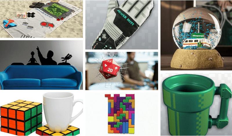 Необычные подарки для мужчин 5 идей