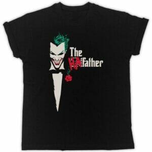 Футболка c Джокер Joker