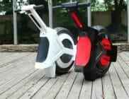 Электрический скутер Самобаланс 500 Вт