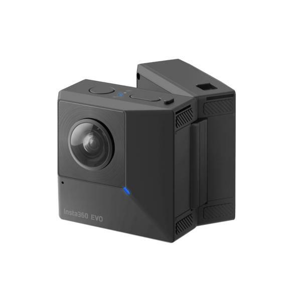 Камера складная панорамная Insta360 EVO