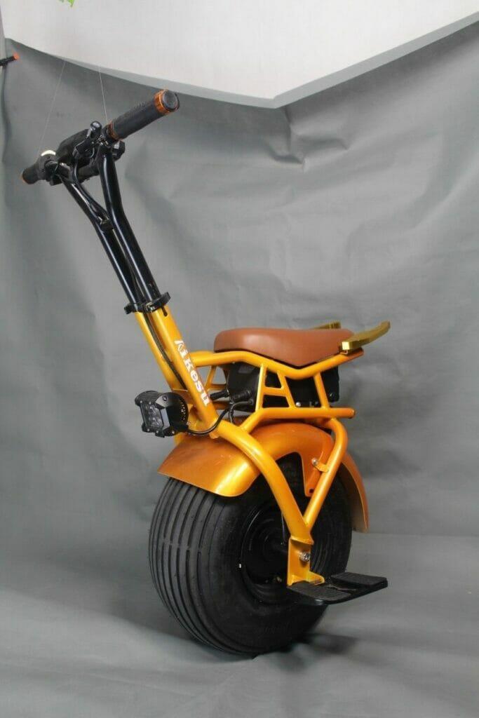 Электрический скутер Самобалансирующий