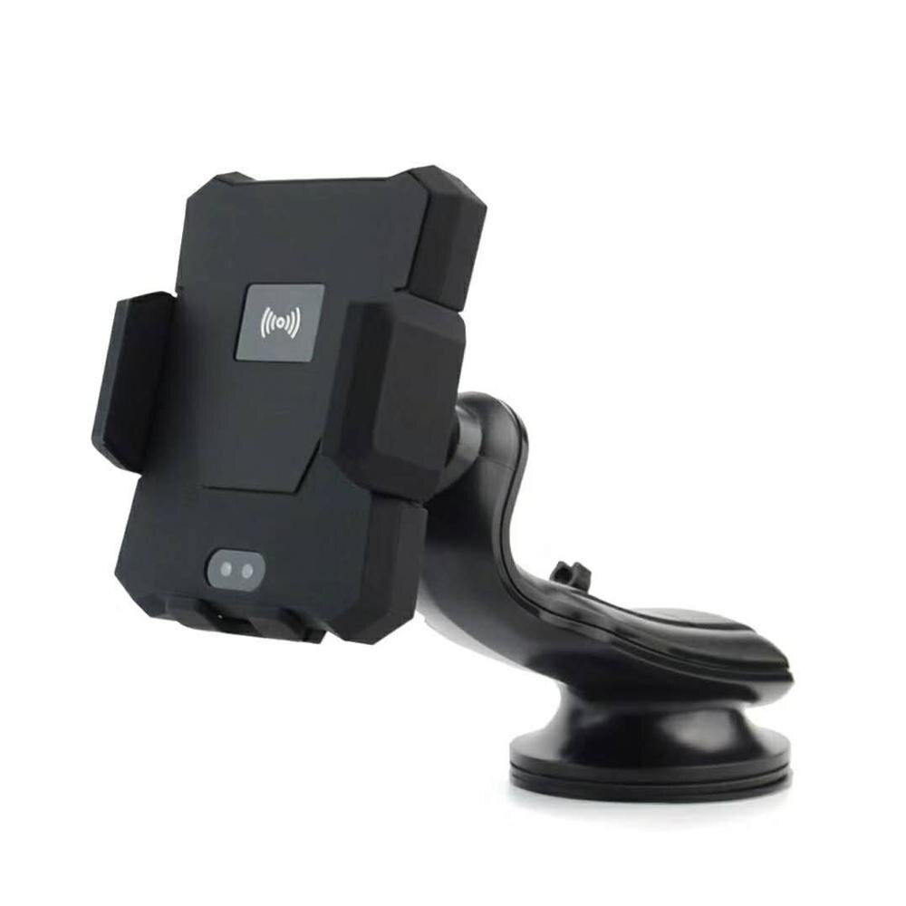 Автоматический сенсорный держатель для смартфона