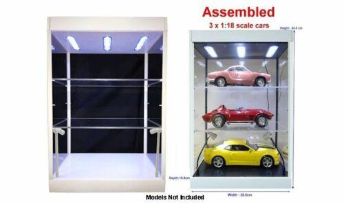 разборный дисплей модели машин