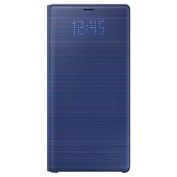 Умный Cветодиодный чехол для Samsung Galaxy Note 9 Note9 SM-N9600 N9600