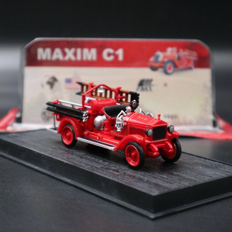 Модель 1:64  Maxim C1 USA . 9$. Купить на Ebay.