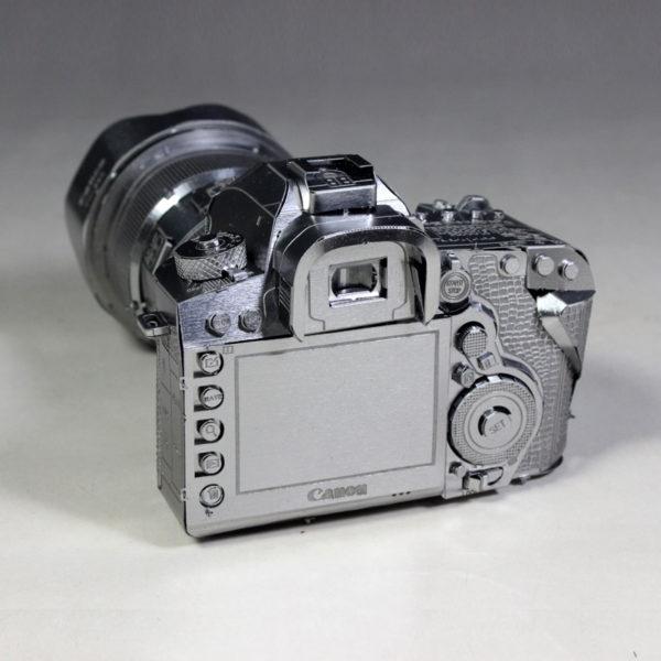 Камера 3D пазлы из металла, Конструктор для взрослых.