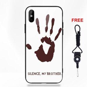 Чехол для смартфона Спокойствие, мой брат