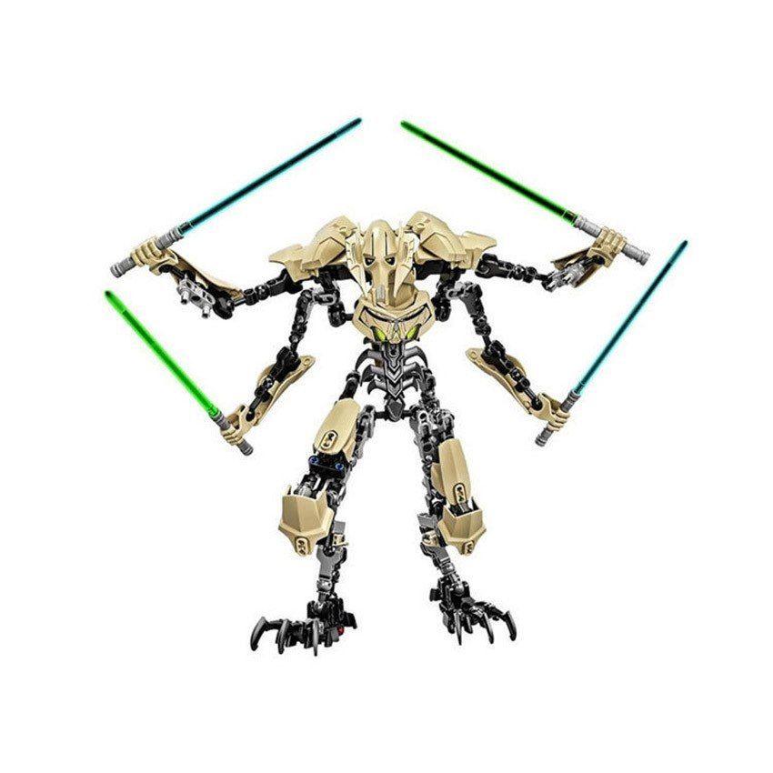 Робот из Звездных Войн