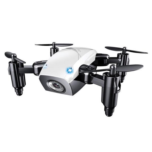 Квадрокоптер для селфи с камерой 4K