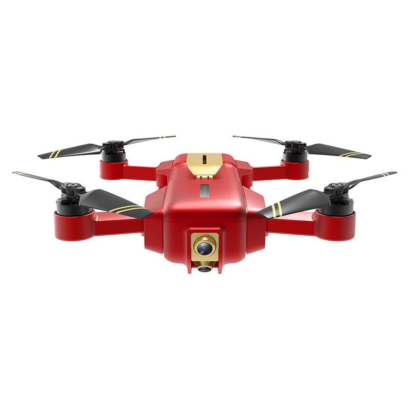 складной дрон для селфи
