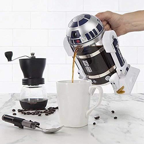кофейный пресс звездные войны