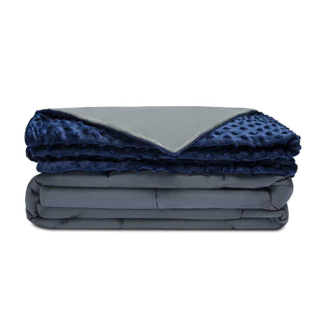 утяжеленное одеяло подарить маме