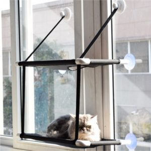 кошачья кровать