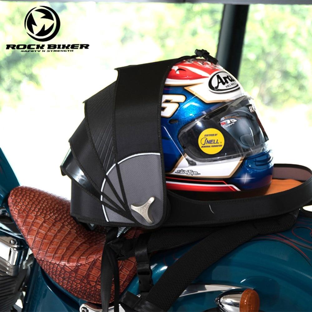 рюкзак мотоциклетный