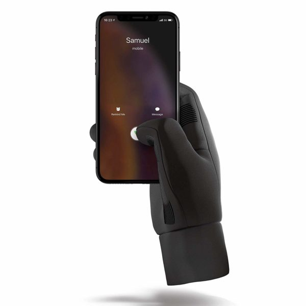 Зимние перчатки для смартфона 3M Thinsulate