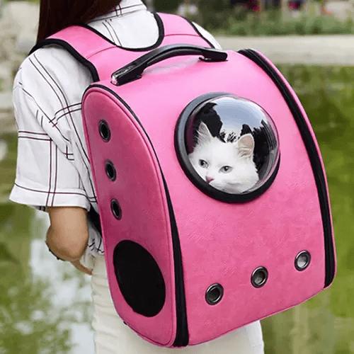 Рюкзак для Перевозки Животных