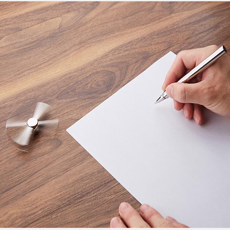 Спиннер ручка антистресс