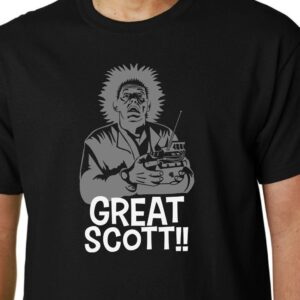 greate scott