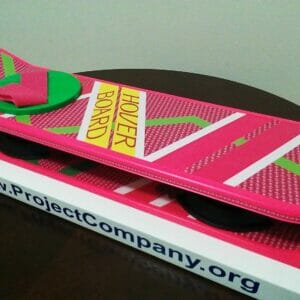 "Настоящий Ховерборд Hoverboard ""Назад в Будущее"""