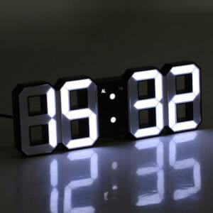 Часы цифровые мультифункциональные