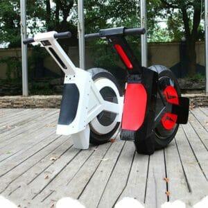 Электрический скутер Самобаланс