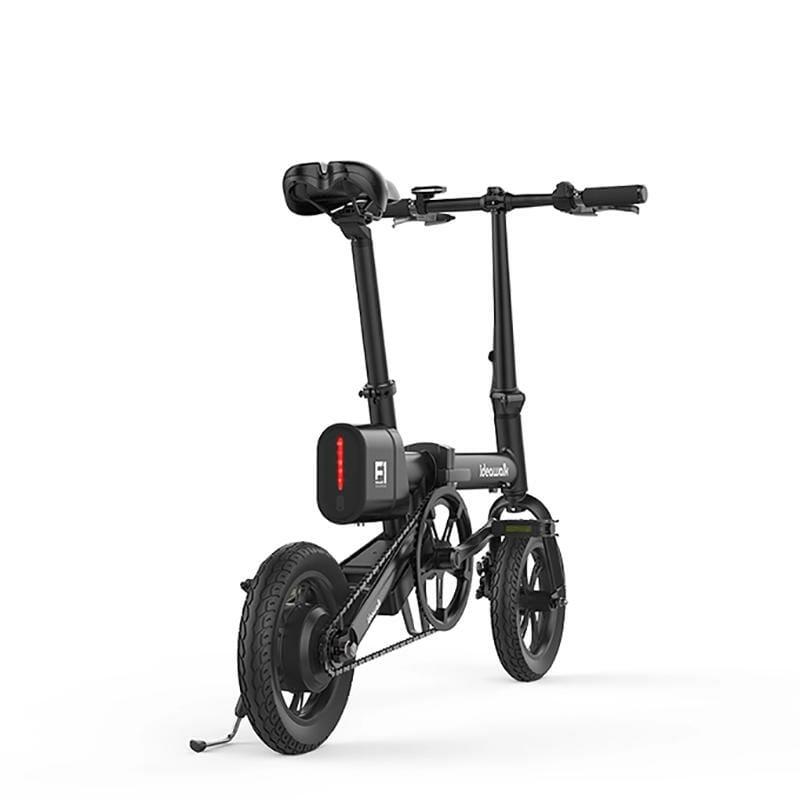 Электрический Велосипед Складной Ideawalk F1
