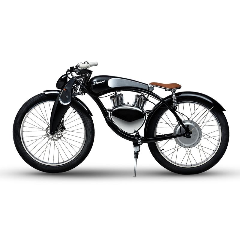 Электровелосипедсамый дорогой серийный