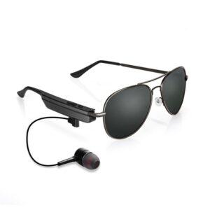 Очки с наушниками Bluetooth