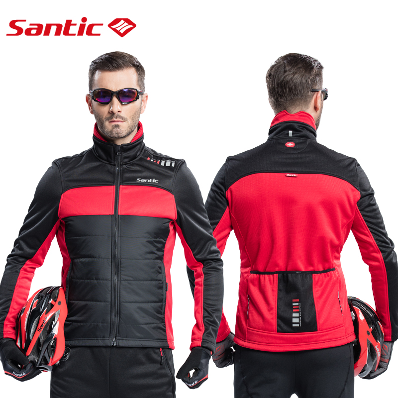 термокуртка для велосипеда