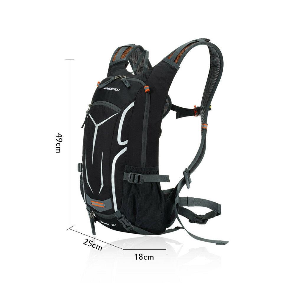 Ультралегкий рюкзак