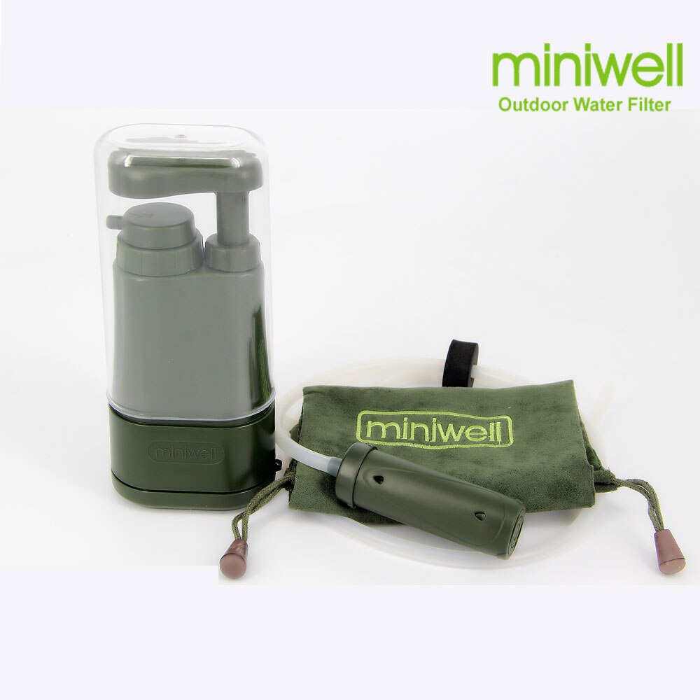 Фильтр для воды многоцелевой