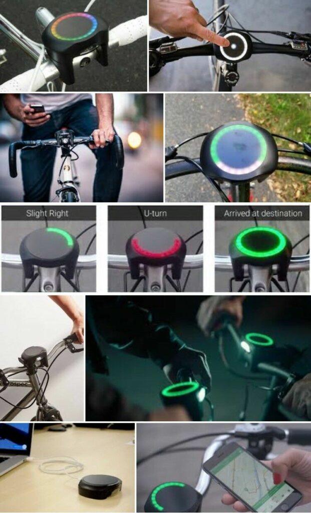 велосипедная компьютерная система