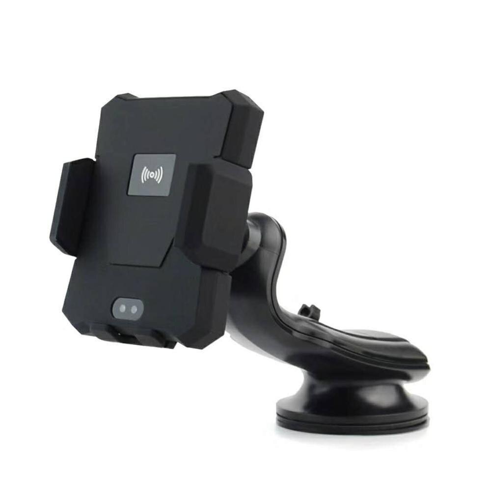 держатель для смтфона с сенсорным зажимом