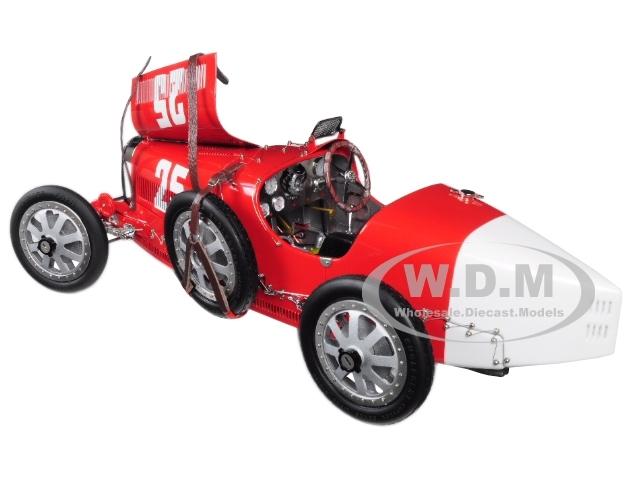 модели машин Bugatti T35