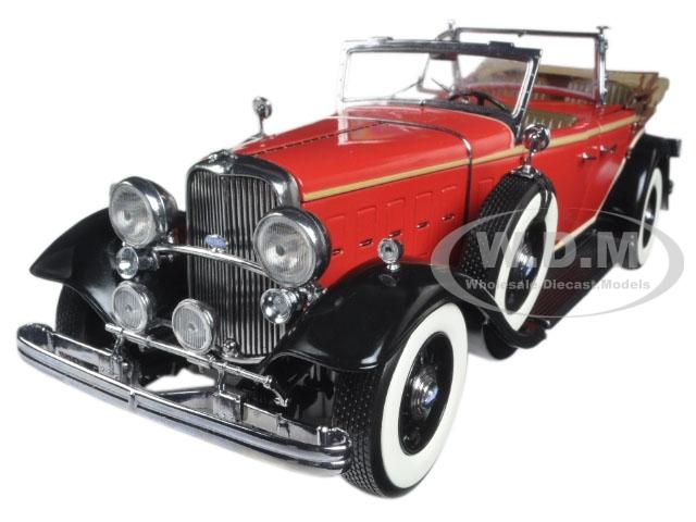 модели машин 1932 Ford Lincoln KB