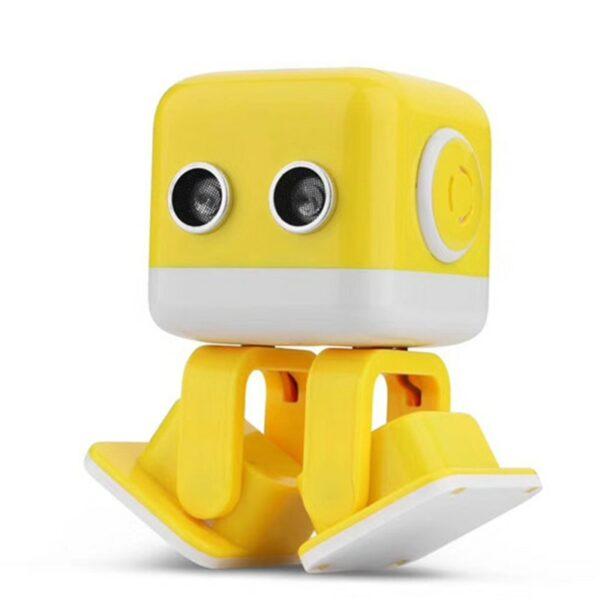 Танцующий Робот Аудиоколонка