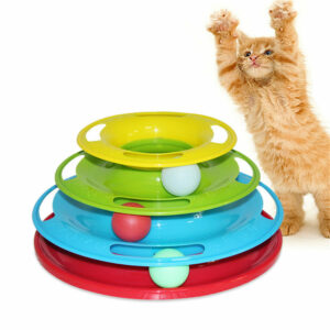 развивающая игрушка для кошек