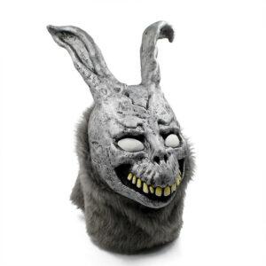маска злой кролик