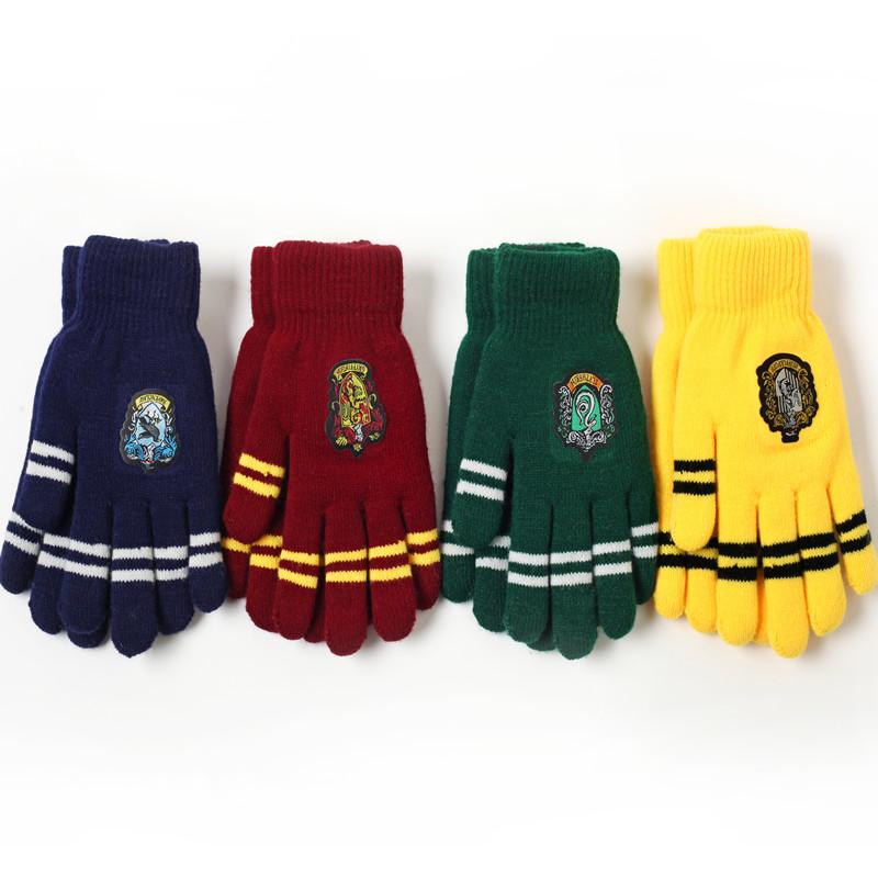 перчатки Harry Potter