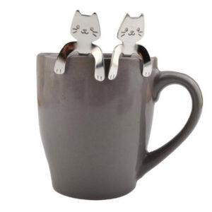 ложки кошки