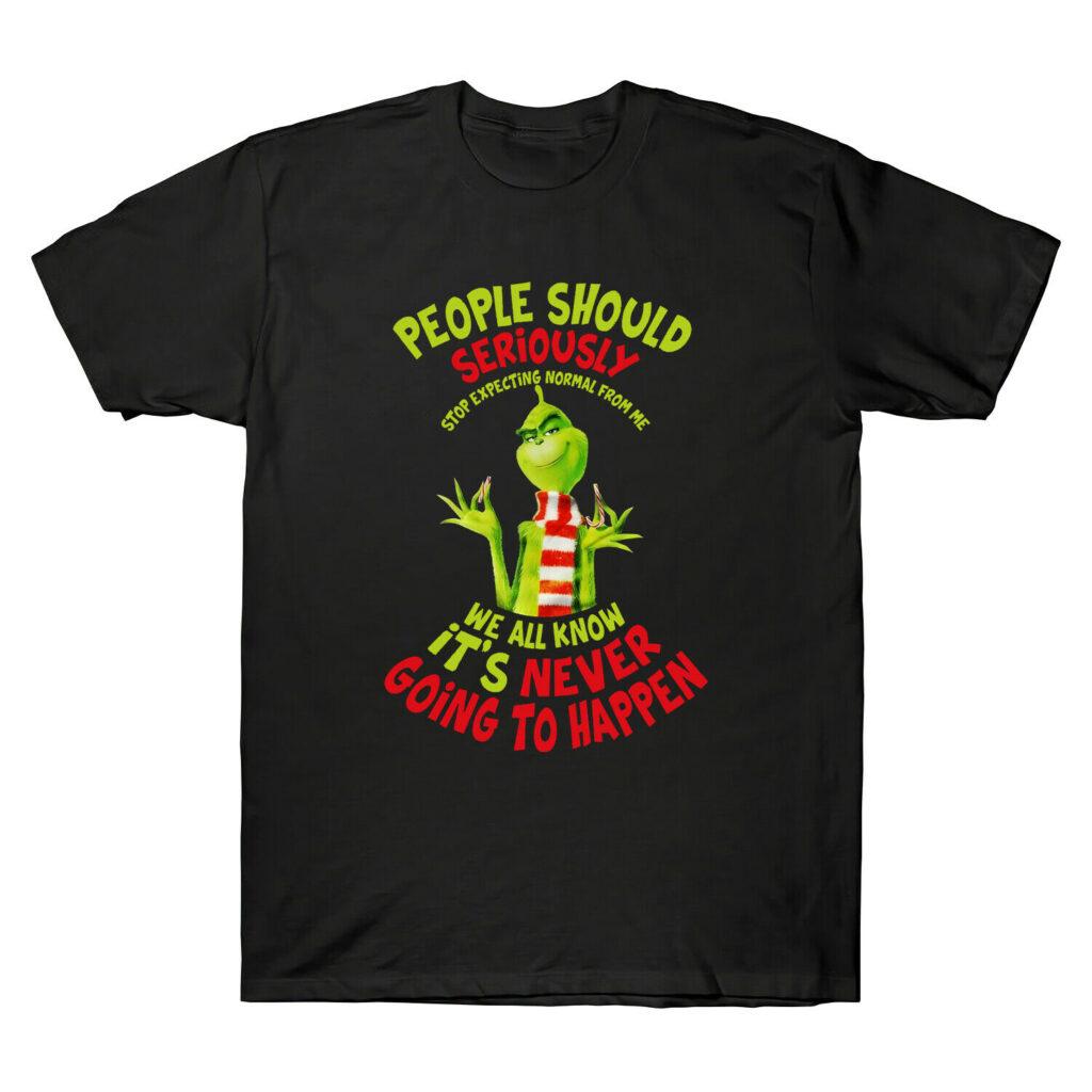 футболка с гринчем на ebat