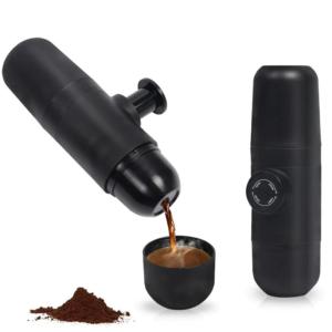 мини кофе машина