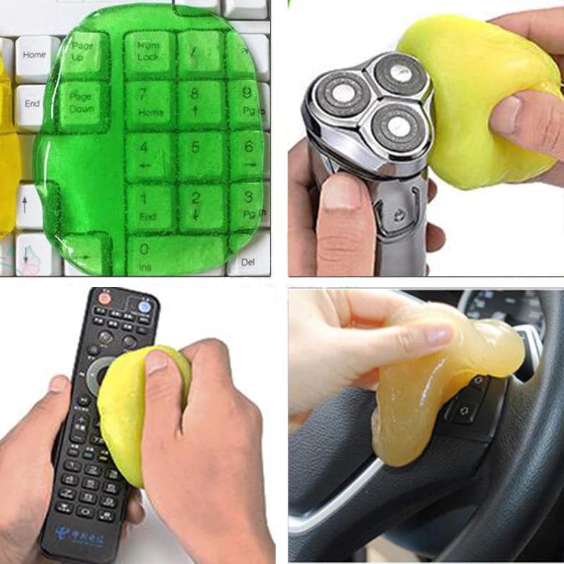 гель для клавиатуры
