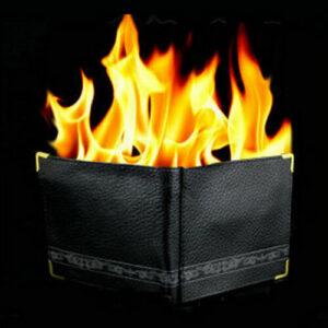 бкмажник воспламеняющийся