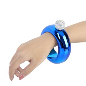 фляжка браслет