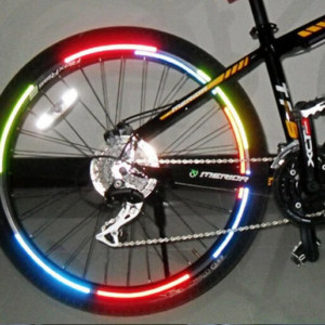 светящиеся наклейки на колесо