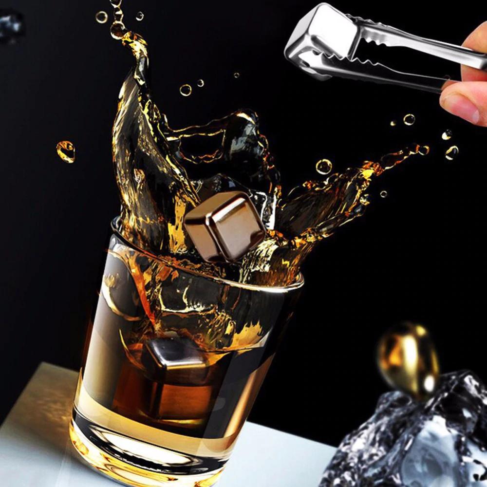 охлаждающий для виски кубик
