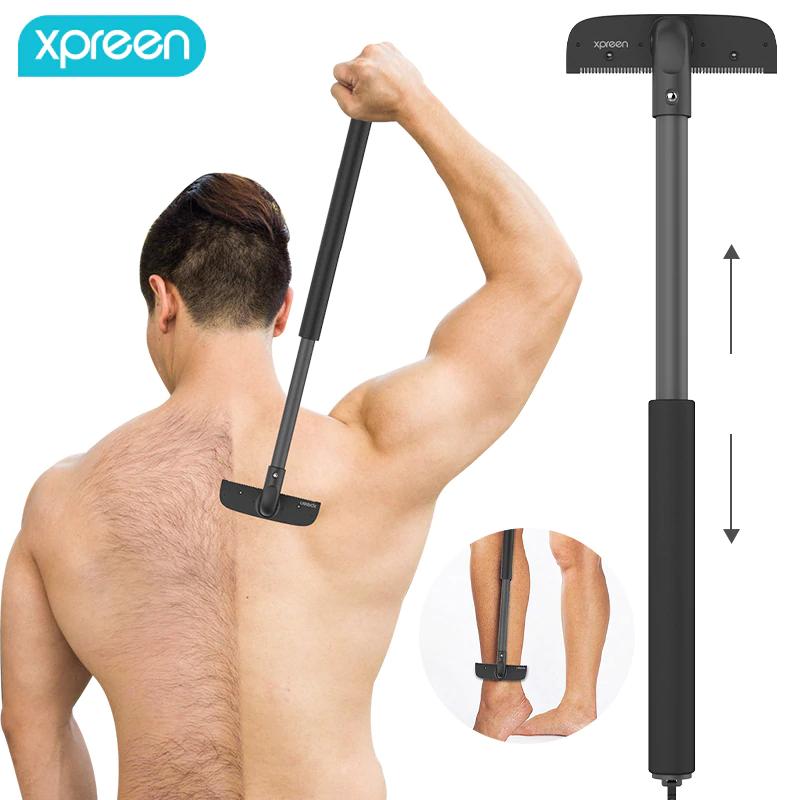 бритва для спины
