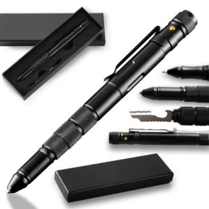 тактическая ручка для самозащиты