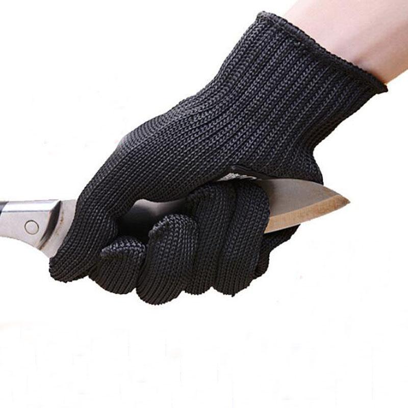 перчатки против ножа
